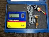 YELLOW JACKET SUPER EVAC LCD VACUMM GAUGES #69070